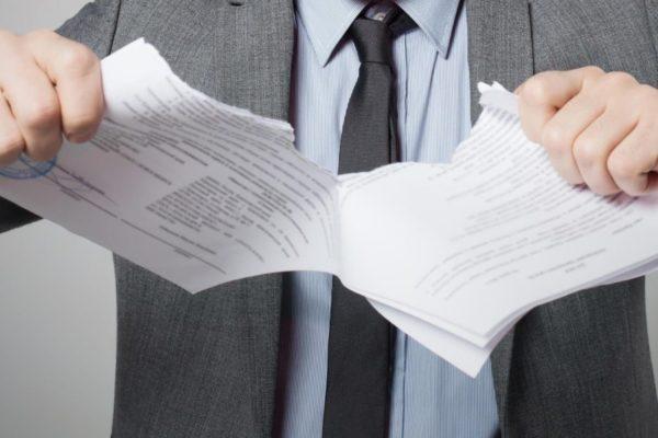 Оспаривание сделок должника